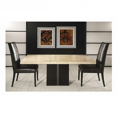 Dining Table 3146 Tavolo Pranzo Rettangolare Stone International