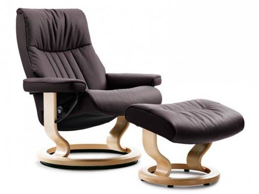 Classic Chair Crown Classic Chair Stressless Crown Ekornes