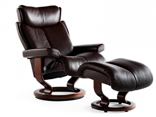 Stressless Recliner Medium Medium Stressless Magic Ekornes