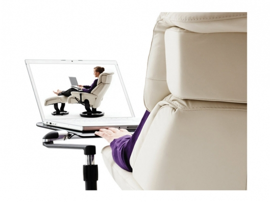 Accessories Stressless Pc Table Stressless Pc Table