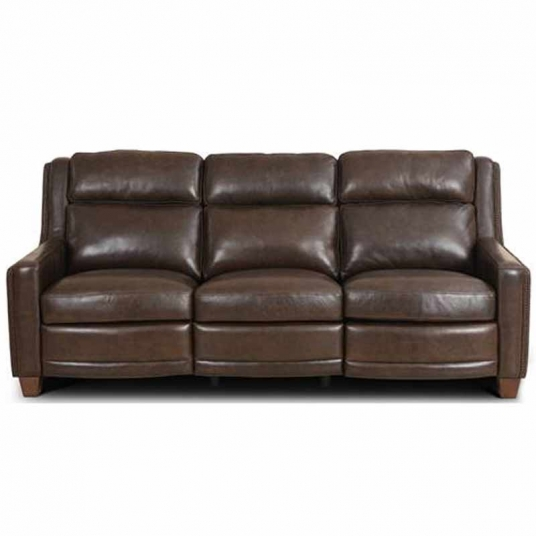 The Duke Leather Sofa Hollywood Leather Xpress Outlet ...