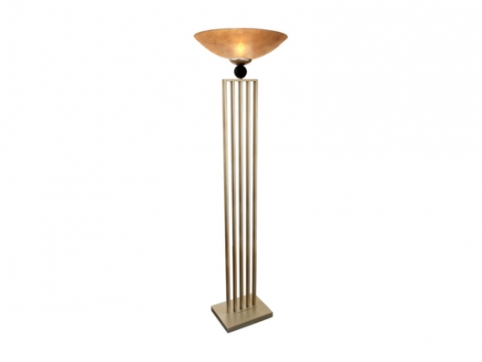 Aristocrat Floor Lamp 752681 You Will Remember VAN TEAL Outlet ...