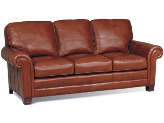 Discount Whittemore Sherrill Sofa North Carolina Furniture Leather