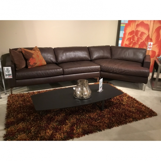 Sectional American Leather Outlet Discount Furniture