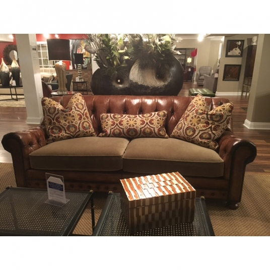 231 Sofa Whittemore Sherrill Outlet Discount Furniture