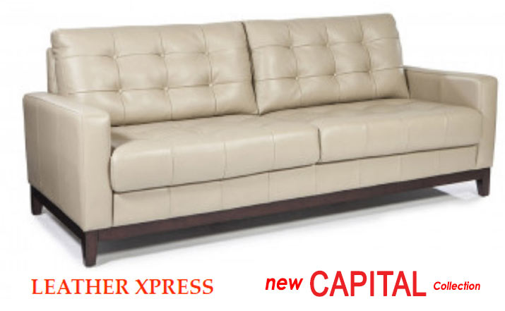 Capital Leather Collection