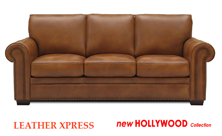 Hollywood Leather Collection