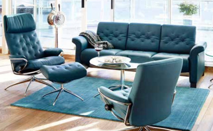 ekornes stressless chairs
