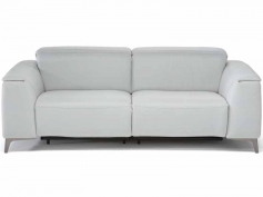 Natuzzi Leather Editions Sofa Furniture Outlet