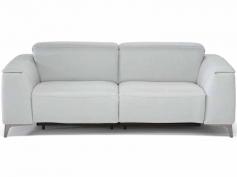 Natuzzi Leather Editions Sofa Furniture Outlet