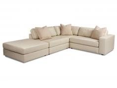 Steve Sectional Standard Sofa American Leather