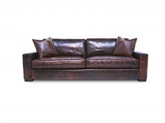 Bel Leather Sofa Er Collection Eleanor Rigby