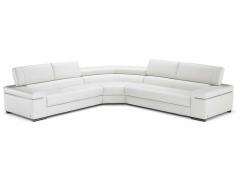 Natuzzi Italia Sectional Furniture Leather Outlet