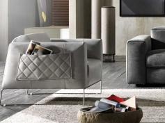 Natuzzi Italia Leather Furniture Sale