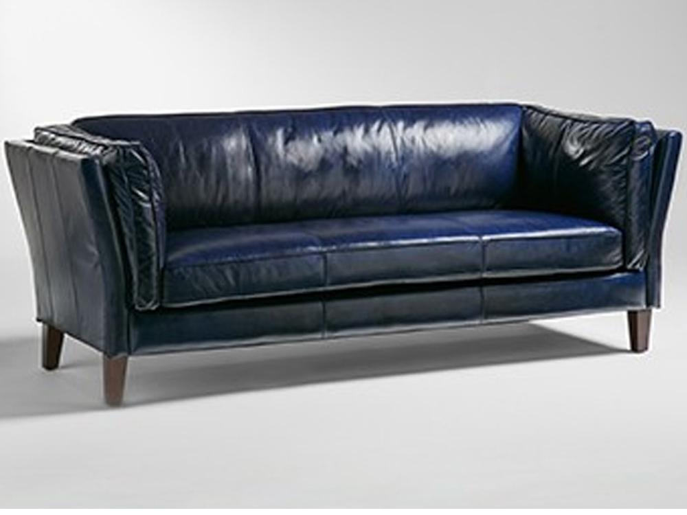 Santiago Leather Sofa