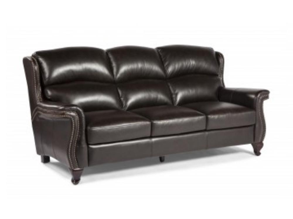 Dublin Leather Sofa