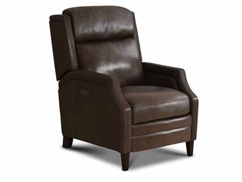 Palance Leather Recliner