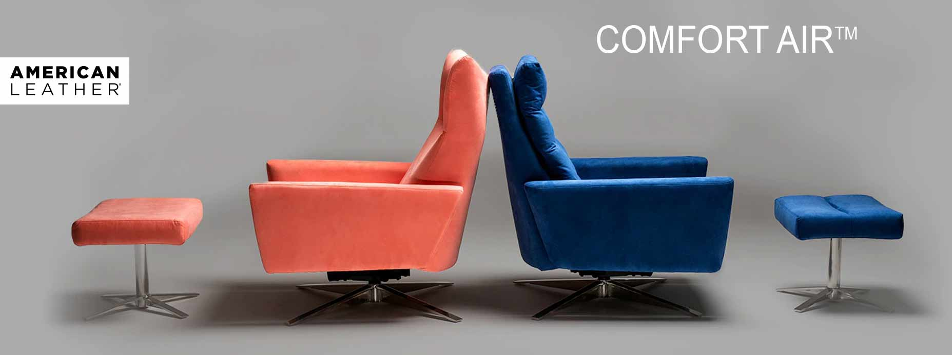Comfort Air by American Leather