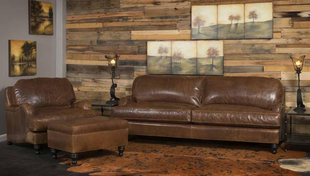 Paolini Leather Interiors