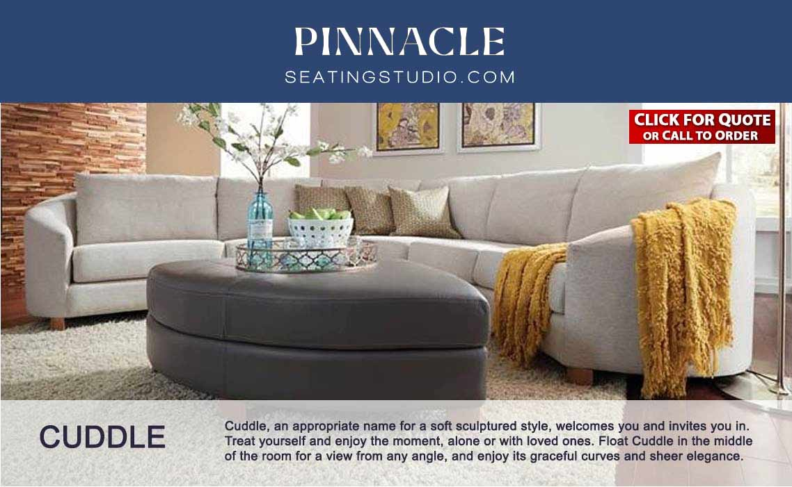 Pinnacle Seating Studio Furniture