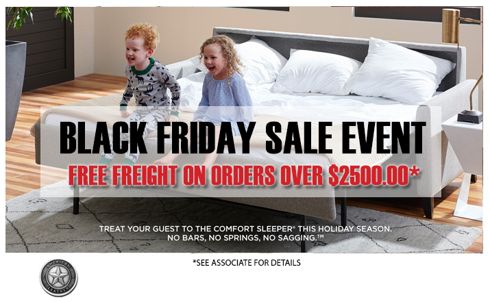 Black Friday Sale Event