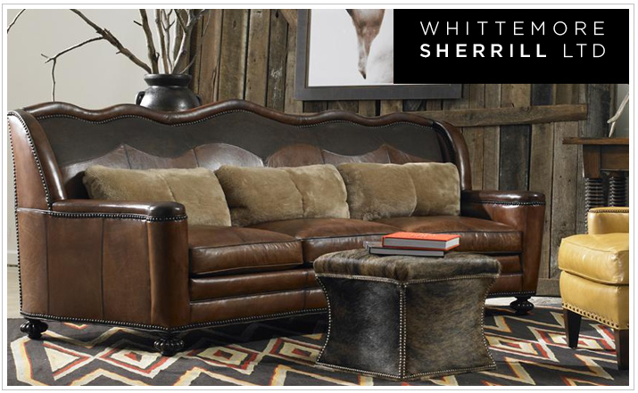North Carolina Leather Furniture Store Offers Brand Name